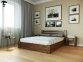 Кровать Жасмин с механизмом ЛЕВ 4