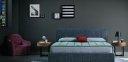Кровать Kioto 4