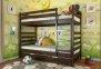 Двухьярусная кровать Рио 4