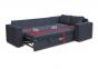 Угловой диван Чикаго 31-В 1