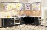 Модульна кухня Хай-тек глянець перламутр 15