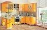 Модульна кухня Хай-тек глянець перламутр 43