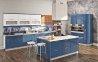 Модульна кухня Хай-тек глянець 11