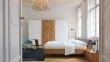 Кровать Hannover 3