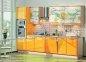 Модульна кухня Хай-тек глянець перламутр 13