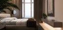 Кровать Bristol 4