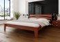 Кровать Венеция (твердая спинка) 1
