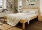 Ліжко Модерн + М'яка вставка 5