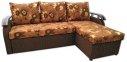 Кутовий диван Тетріс 6