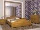 Кровать Орхидея 7