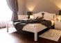 Ліжко Італія ( тверда спинка) 1