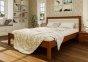 Ліжко Модерн + М'яка вставка 1