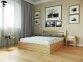 Кровать Жасмин с механизмом ЛЕВ 1