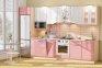 Модульна кухня Хай-тек глянець перламутр 30