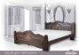 Ліжко Мальва Преміум 13