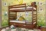 Двоярусне ліжко Ріо 0