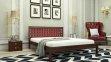Ліжко Модерн + М'яка вставка 7