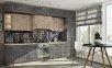 Модульна кухня Хай-тек глянець 30