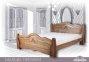 Ліжко Мальва Преміум 12