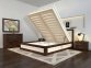 Кровать Рената М с подъемным механизмом 8
