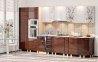 Модульна кухня Хай-тек глянець перламутр 11