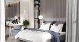 Кровать Marsel 5