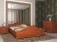 Кровать Орхидея 3