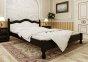 Кровать Магнолия (мягкая спинка) 1