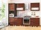 Модульна кухня Хай-тек глянець перламутр 1