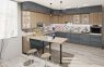 Модульна кухня Хай-тек глянець 22