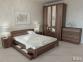 Кровать Мила 5