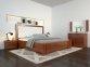 Ліжко Амбер 5