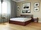 Кровать Жасмин с механизмом ЛЕВ 3