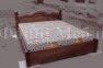 Ліжко Магнолія Преміум 16
