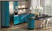 Модульна кухня Хай-тек глянець 26