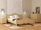 Ліжко Лаванда 3