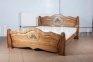 Ліжко Мальва Преміум 15