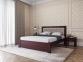 Ліжко Лорд М50 ЛЕВ 12