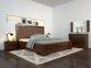 Ліжко Амбер 8