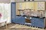 Модульна кухня Хай-тек глянець 27