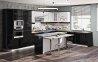 Модульна кухня Хай-тек глянець 4