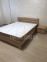 Ліжко Венеція Люкс / Серія Вега 1