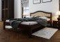 Кровать Италия + Мягкая вставка 5