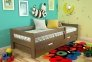 Ліжко Альф 3