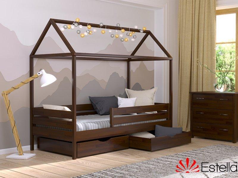 Ліжко для підлітка