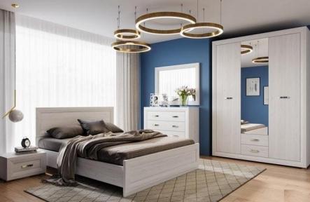 Модульна спальня Маркус