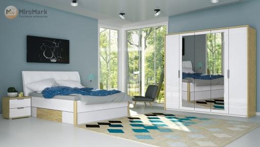Модульна спальня Флоренція
