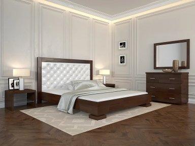 Ліжко Подіум