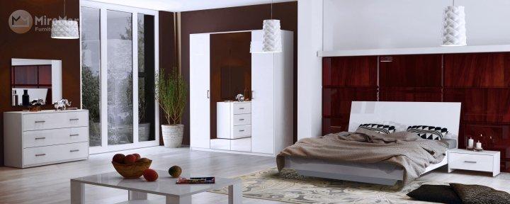 Модульна спальня Рома