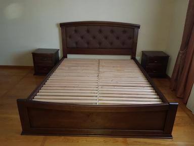 Ліжко Валькірія